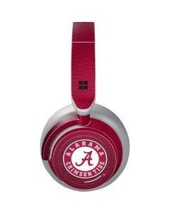 University of Alabama Seal Surface Headphones Skin