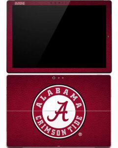 University of Alabama Seal Surface Pro 4 Skin