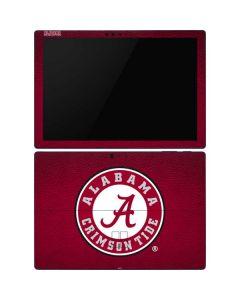 University of Alabama Seal Surface Pro 6 Skin