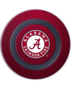 University of Alabama Seal Wireless Charger Skin