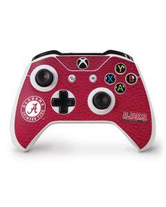 University of Alabama Seal Xbox One S Controller Skin