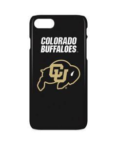 University of Colorado Buffaloes iPhone 8 Lite Case