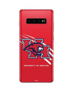 University of Houston Galaxy S10 Plus Skin