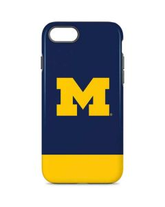 University of Michigan Logo iPhone 8 Pro Case