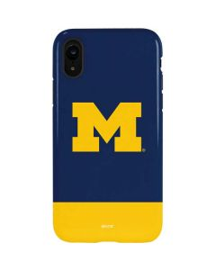 University of Michigan Logo iPhone XR Pro Case