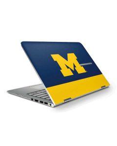 University of Michigan Logo HP Stream Skin