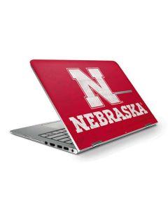 University of Nebraska Cornhuskers HP Stream Skin