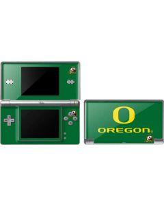 University of Oregon DS Lite Skin