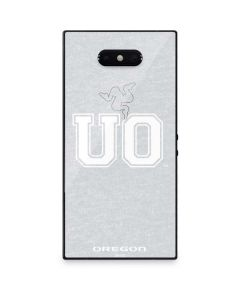 University of Oregon Fade Razer Phone 2 Skin