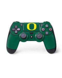 University of Oregon PS4 Controller Skin