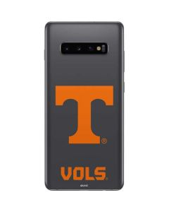 University of Tennessee Logo Galaxy S10 Plus Skin