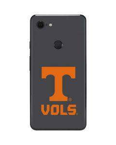 University of Tennessee Logo Google Pixel 3 XL Skin