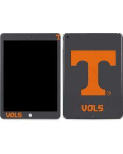 University of Tennessee Logo Apple iPad Skin