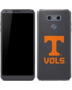 University of Tennessee Logo LG G6 Skin