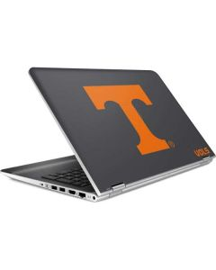University of Tennessee Logo HP Pavilion Skin