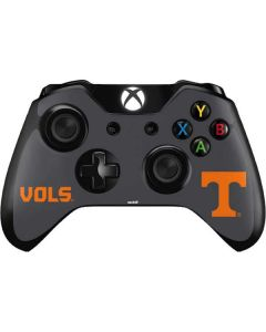 University of Tennessee Logo Xbox One Controller Skin