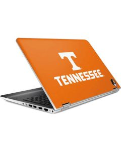 University of Tennessee HP Pavilion Skin
