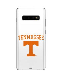 University of Tennessee Volunteers Galaxy S10 Plus Skin