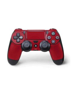 Upsdell Red PS4 Pro/Slim Controller Skin