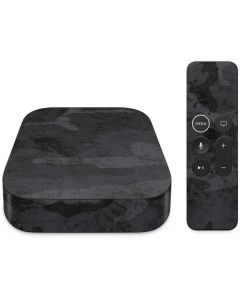 Urban Camo Apple TV Skin