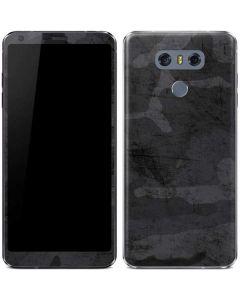 Urban Camo LG G6 Skin