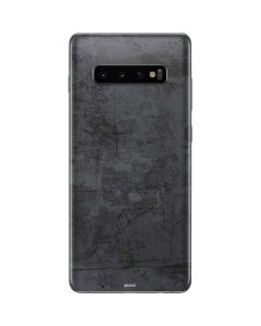 Urban Camo Galaxy S10 Plus Skin