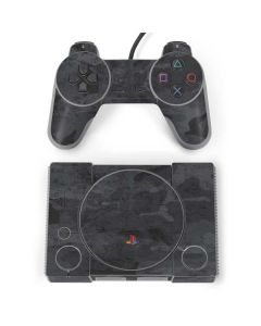 Urban Camo PlayStation Classic Bundle Skin