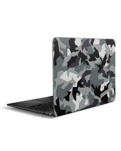 Urban Camouflage Black Zenbook UX305FA 13.3in Skin