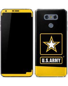 US Army LG G6 Skin