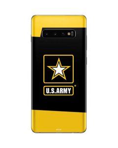 US Army Galaxy S10 Plus Skin