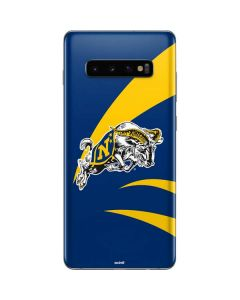 US Naval Academy Galaxy S10 Plus Skin