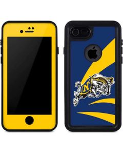 US Naval Academy iPhone 8 Waterproof Case