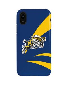 US Naval Academy iPhone XR Pro Case