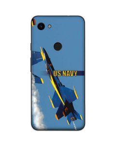US Navy Blue Angels Google Pixel 3a Skin