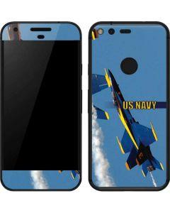 US Navy Blue Angels Google Pixel Skin