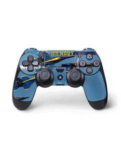 US Navy Blue Angels PS4 Pro/Slim Controller Skin