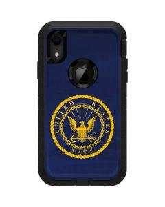 US Navy Enlarged Otterbox Defender iPhone Skin