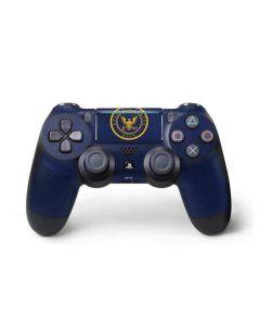 US Navy Enlarged PS4 Pro/Slim Controller Skin