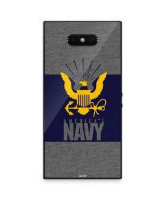 US Navy Grey Razer Phone 2 Skin