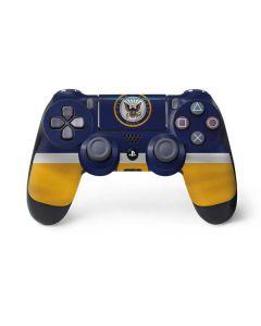 US Navy Striped PS4 Pro/Slim Controller Skin