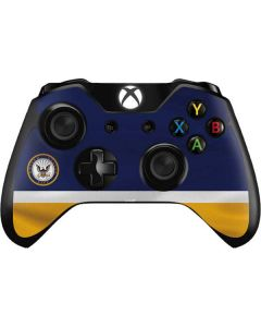 US Navy Striped Xbox One Controller Skin