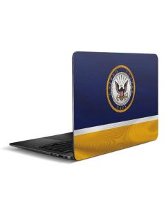 US Navy Striped Zenbook UX305FA 13.3in Skin
