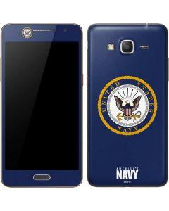 US Navy Symbol Galaxy Grand Prime Skin