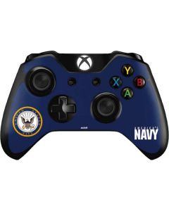 US Navy Symbol Xbox One Controller Skin