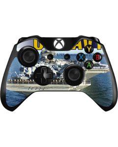 US Navy USS Constellation Xbox One Controller Skin