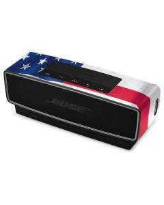 USA Flag Bose SoundLink Mini Speaker II Skin
