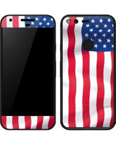 USA Flag Google Pixel Skin