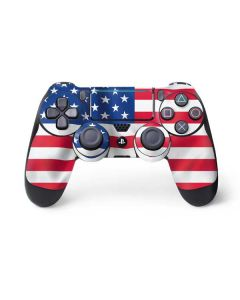 USA Flag PS4 Pro/Slim Controller Skin