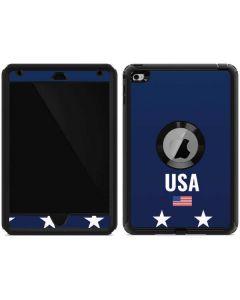 USA Flag Stars Otterbox Defender iPad Skin