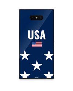 USA Flag Stars Razer Phone 2 Skin